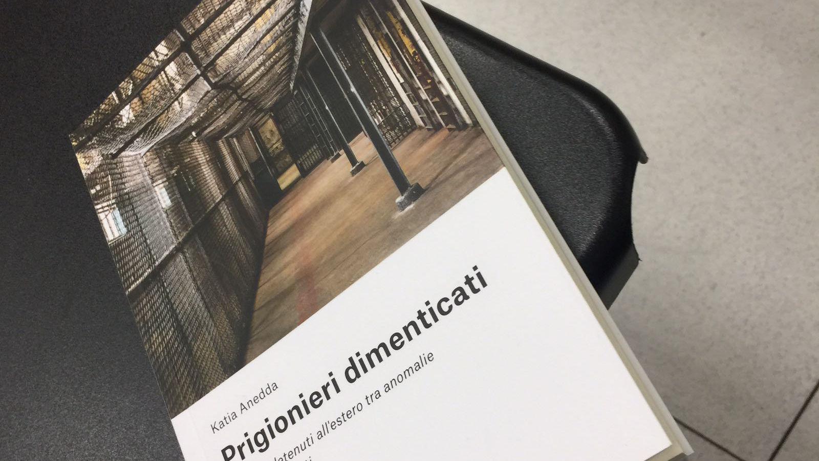 """Presentazione del libro """"Prigionieri dimenticati"""" in Puglia"""